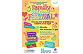 Family Feel Good Festival flyer