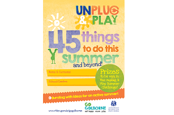 Unplug and Play magazine