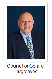 Cllr Hargreaves