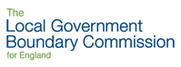 Local Government Boundary Commission logo