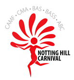 Notting Hill Carnival logo - small