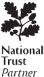 National Trust Partner logo
